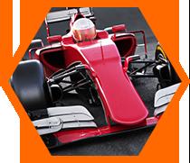 AUTOMOTIVE  &<br>RACING