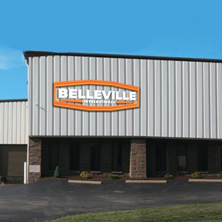 Belleville International