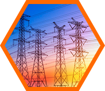 ELECTRICAL<br>UTILITIES