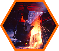 STEEL MILL<br>EQUIPMENT